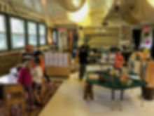the Primary classroom