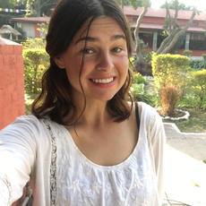 Jenna Karahalios