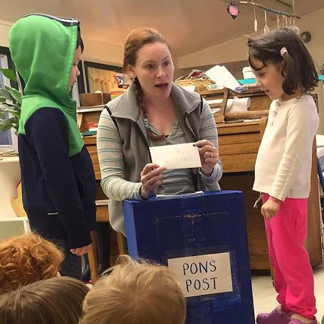 Alison Phillips-Director of School