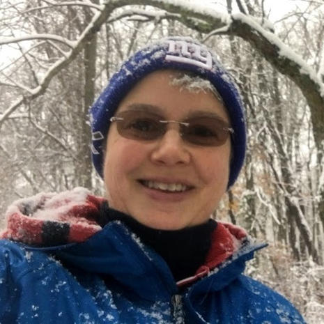 Patricia Haddad-Preschool Support Teacher + Forest School Guide(preschool)