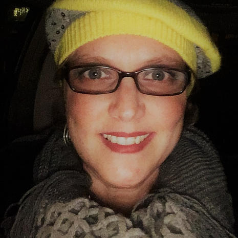 Emily Finny- Assistant Director of School + Lower Primary School Teacher