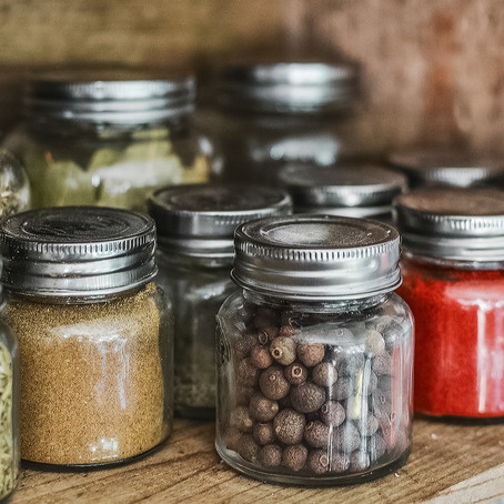 Tips to Stock Up Your Pantry and Prevent Food Waste