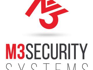 M3 names Luke Hayes as Sales Director