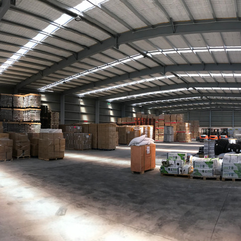 Cromwell warehouse and distribution service