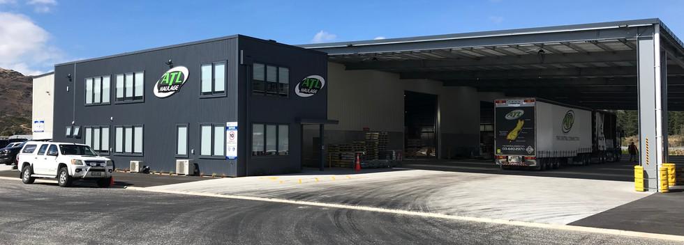 ATL Cromwell Depot