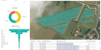 Inspección Termográfica con drone