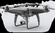Drone para topografía