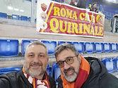 Rma Club Quirinale Facce da Stadio