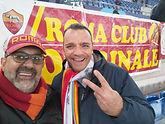 facce da stadio - Roma Club Quirinale