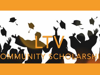 LTV Announces Community Scholarship Program