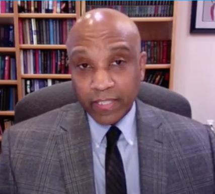 Dr. Errol D. Toulon, Jr.
