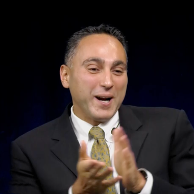 Dr. Cameron Rokhsar, MD