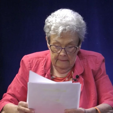 Irene Hourigan