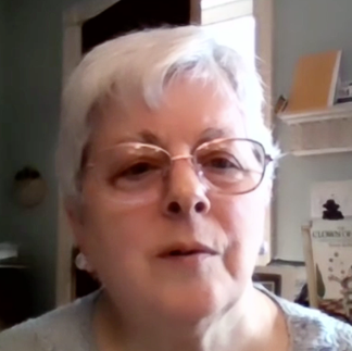 Linda Trott Dickman