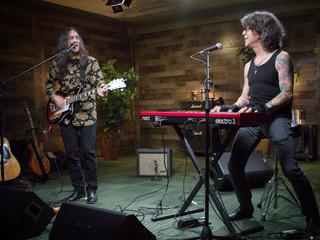Klyph Black & Joe Delia