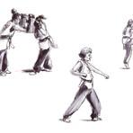 Karate Time 4