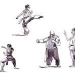 Karate Time 2