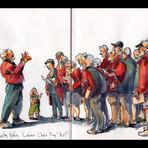 Solidarity Notes Choir