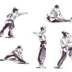 Karate Time 5