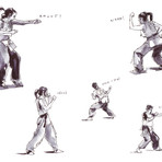 Karate Time 1