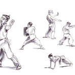 Karate Time 6