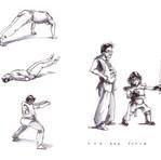 Karate Time 3