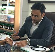 Dharmadhikari Ayurveda Clinic  best ayurvedic doctor  Pimple