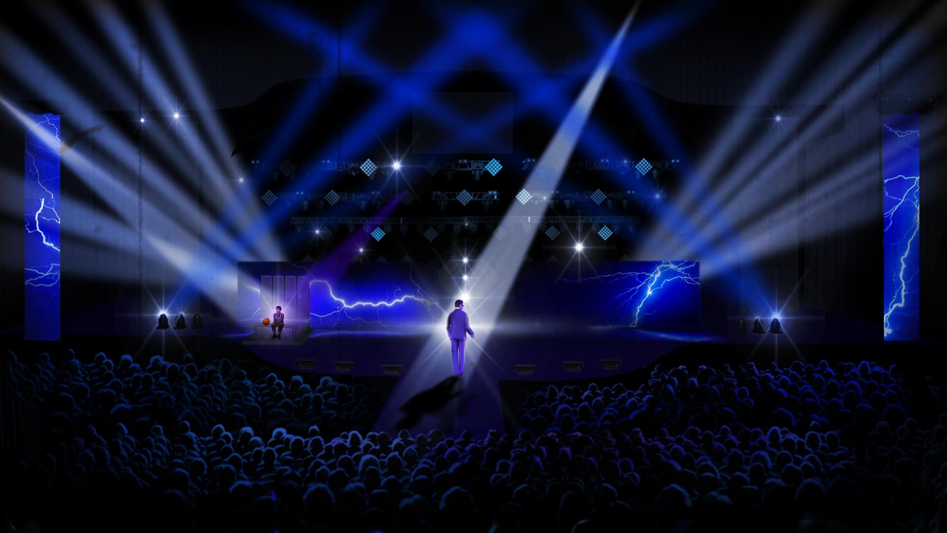 Danny Gokey: KLOVE Fan Awards