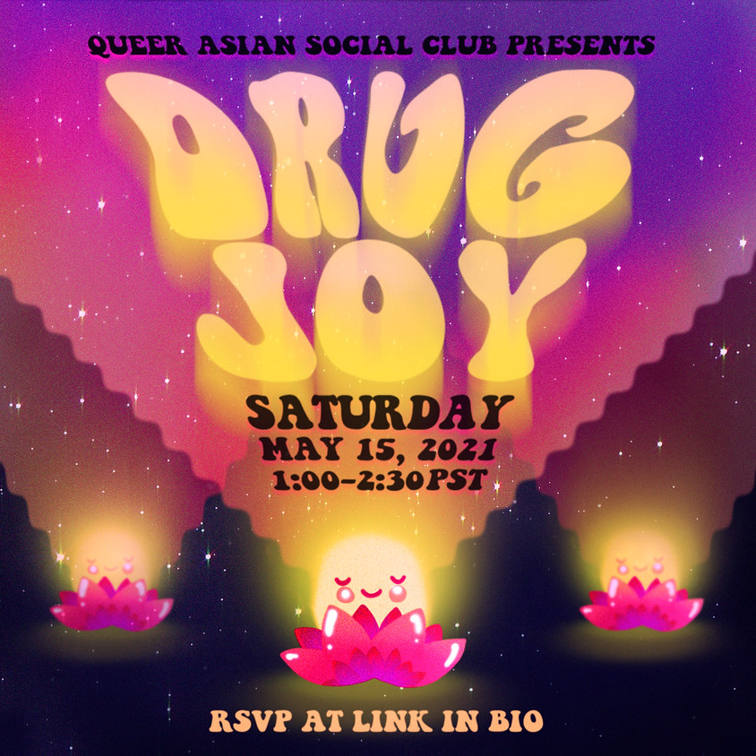 DRUG JOY! PANEL