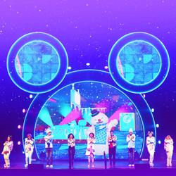 Disney Junior Dance Party Tour