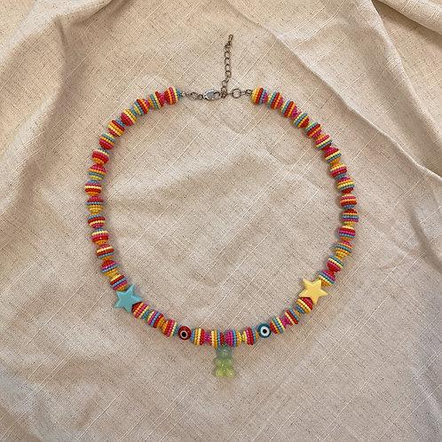 Eat Me Necklace