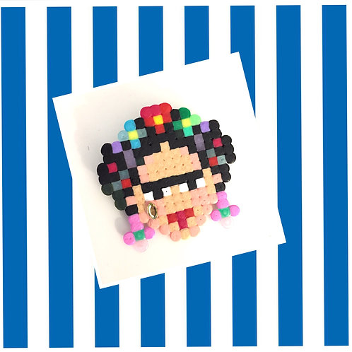 """CutePopCollection by AST """"Brooches"""""""