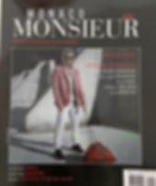 Editorial MisterXmas by Hermine Bjorkman Flavia Cannata Caroline Bjorkman Asker Mizov for Monaco Monsieur Magazine