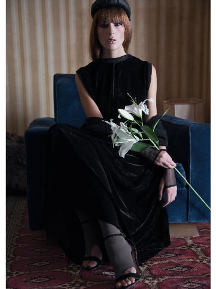"DRESS - ALL SAINTS  by Bruna Ruggiano ""Pezzounico"""