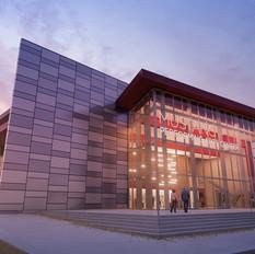 Mustang Performing Arts Center
