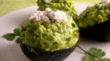 Three ways to use avocado