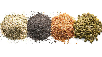 5 Health-Boosting Super Seeds You Need To Eat