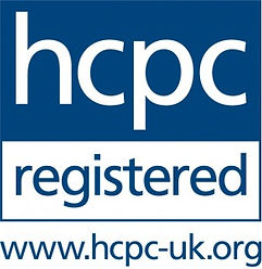 HCPC registered dietitian with experience