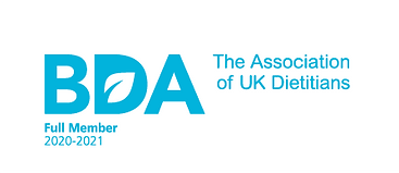 British dietetic association member