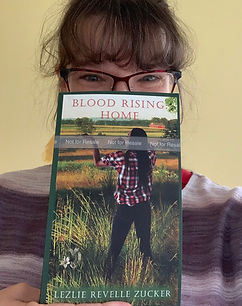 Lezlie Got a Book Proof.jpg