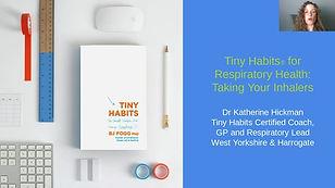 Tiny Habits for Respiratory Health_Kathe