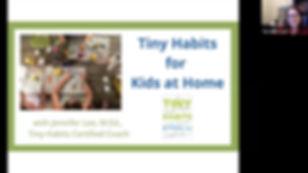 Tiny Habits for Kids at Home Thumbnail.j