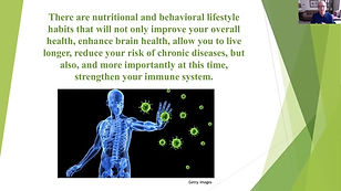 Tiny Habits for Impactful Nutrition and