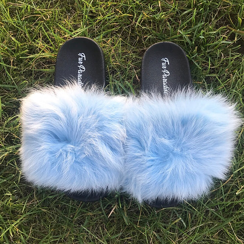 Iced Out Slipper