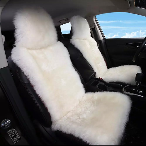 Royalty Seat Covers