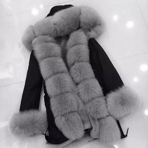 Alaska Parka Coat