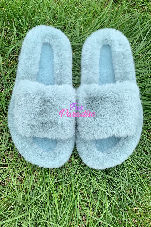 LIMITED EDITION  Top Tier Slippers