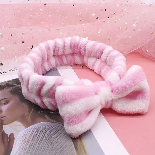 Face Wash Headband