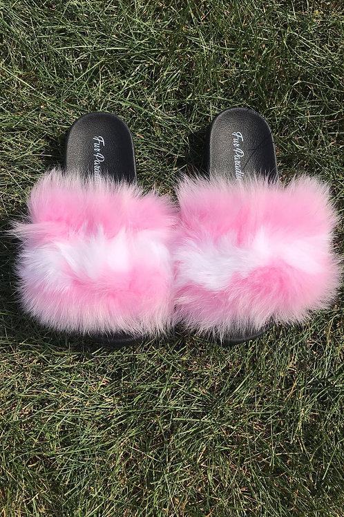 Fantasy Island Slippers