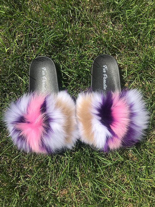 Out and About Slipper